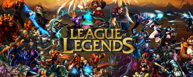 League of Legends'ı Her Ay 100 Milyon Kişi Oynuyor!
