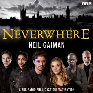 Neverwhere radyo oyunu BBC