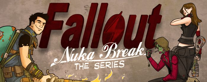 Nuka Break Banner