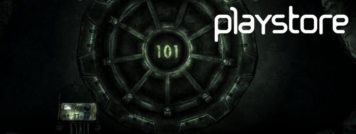 Playstore Bethesda kampanyası