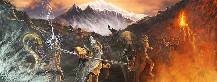 Ragnarok - Kıyamet banner
