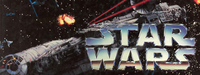 Star Wars FRP Sistemi