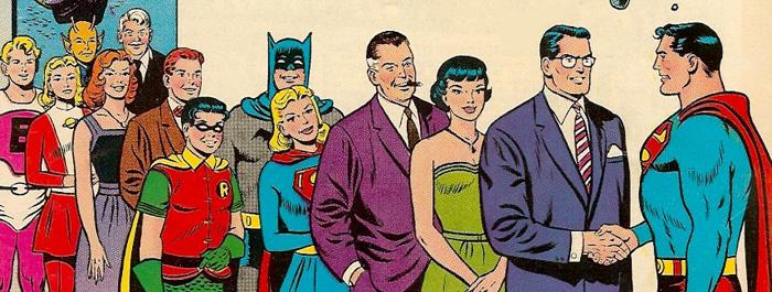 Superman - Action Comics 309