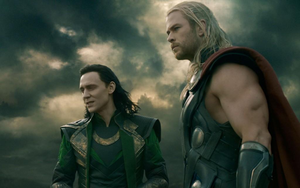 Loki gerçek olsa bu kadar olurdu!