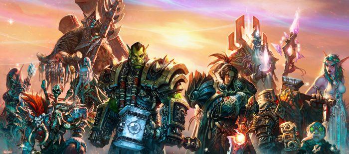 World of Warcraft, Her Geçen Gün Kan Kaybediyor