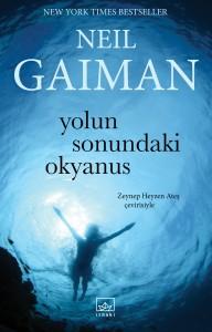 Yolun Sonundaki Okyanus kitap