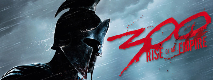 300 - Rise of an Empire banner