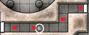 6.No'lu Oda – Koridor