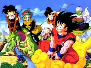 Dragonball Z karakterleri