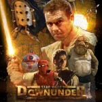 Star Wars - Downunder Poster