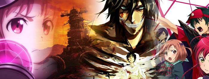 Online Anime ve Çizgi Dizileri Listesi