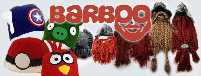 Barboo banner