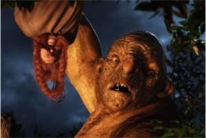 bert-troll