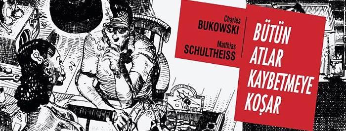 Bukowski Banner