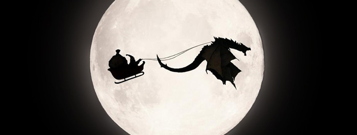 christmas-dragon-skyrim-banner