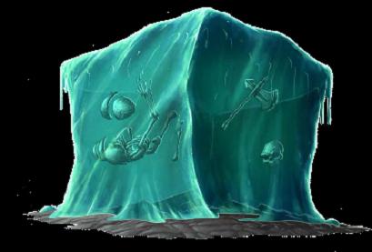 Gelatinious Cube
