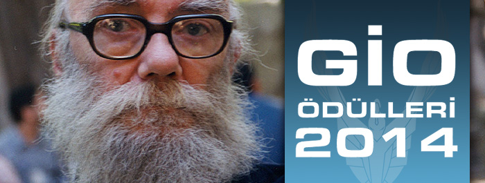 Gio Ödülleri 2014