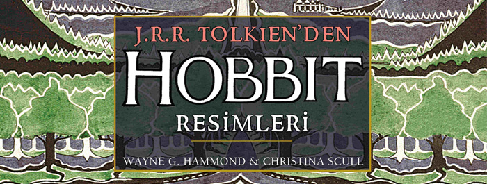 Hobbit Resimleri kapak