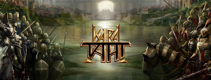 Kara Taht inceleme banner
