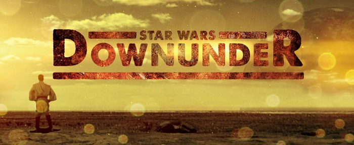 Star Wars - Downunder