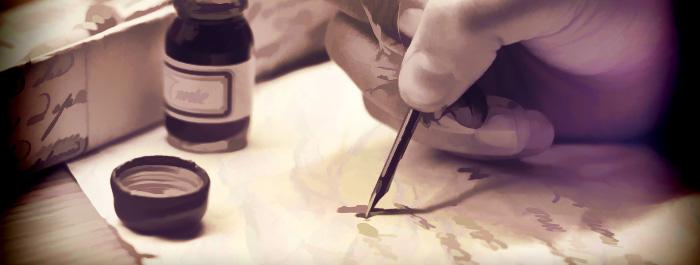 Yazmaya Başlayın – Yaratıcı Yazma Atölyesi'ne Davetlisiniz