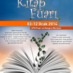 8. Ankara Kitap Fuarı