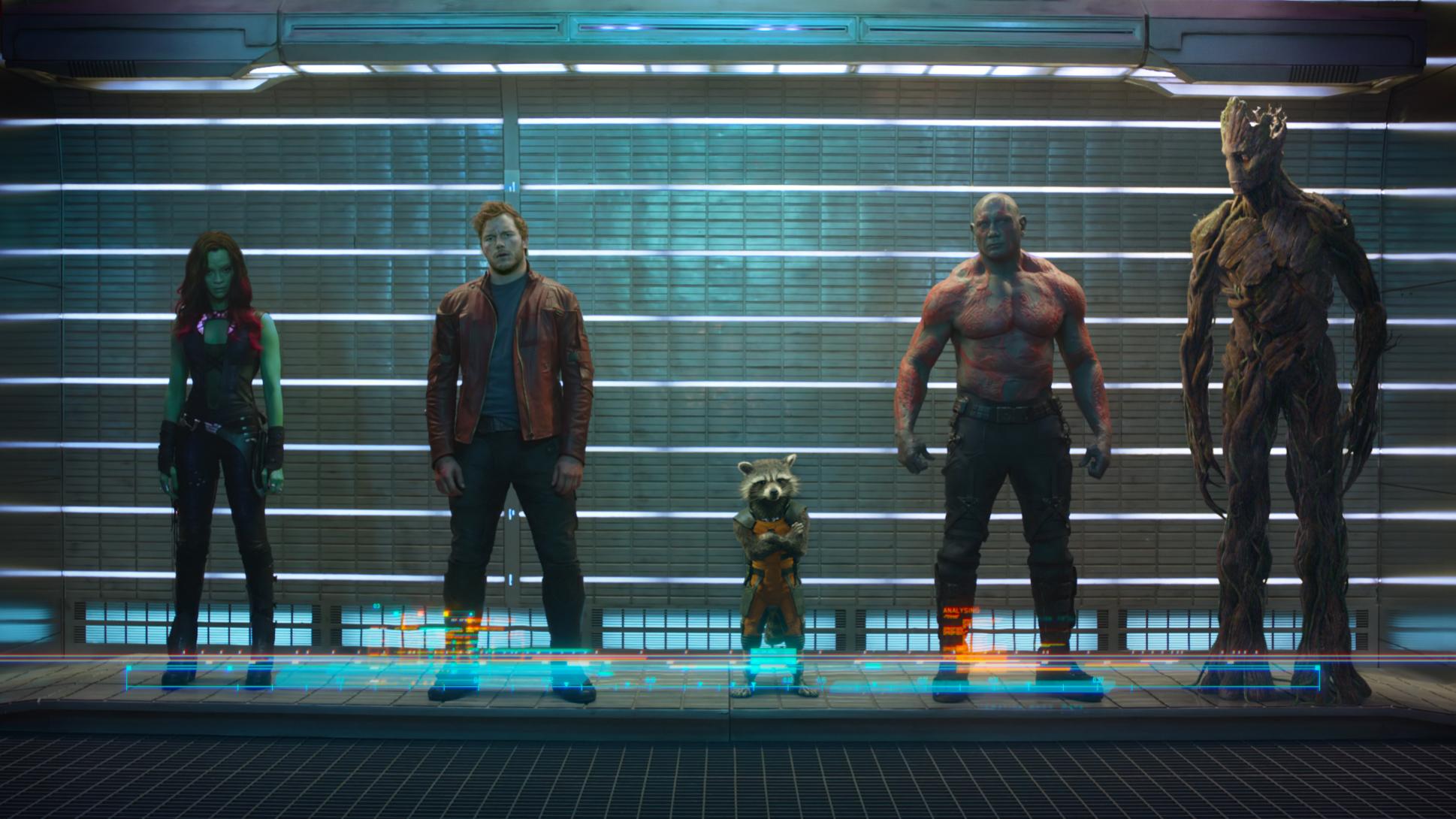 guardians of the galaxy ile ilgili görsel sonucu