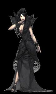 Vampir Hizmetkar