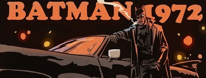 Batman 1970'lerin Filmi Olsaydı!