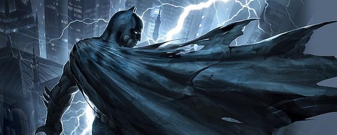 Batman, Valencia Spor Kulübüne Karşı!