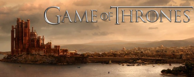 İnteraktif Game of Thrones Haritası