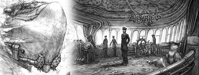 leviathan-airship
