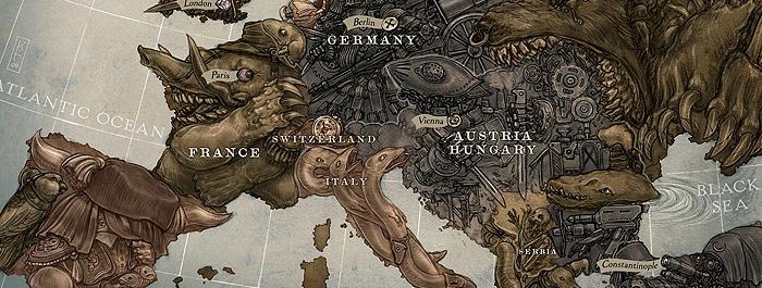 leviathan-behemoth