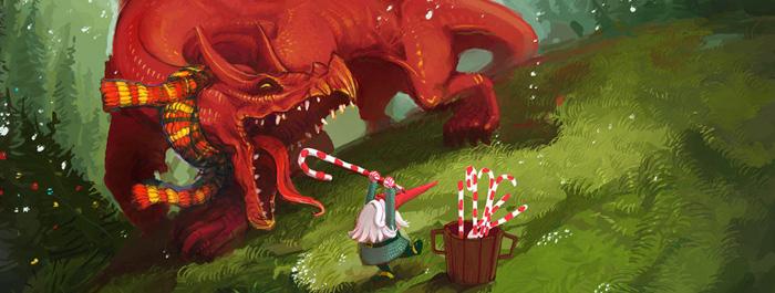 yilbasi-dragon