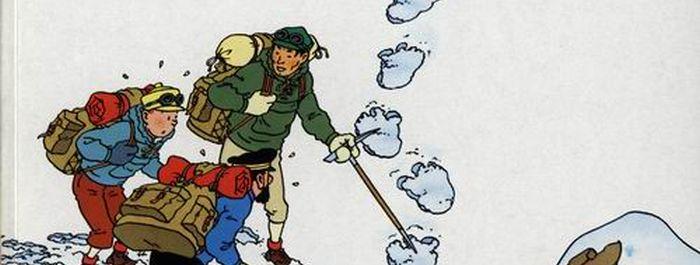 Tenten_Tibet'te