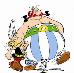 asterix-gorsel
