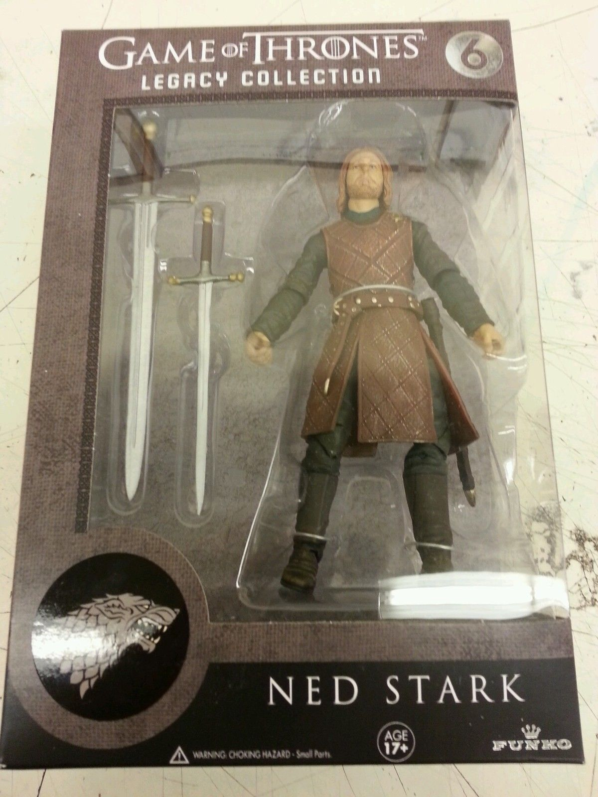 game of thrones ned stark