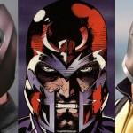 magneto-helmet