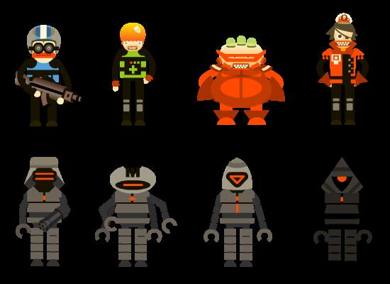 pocket-fleet-class_characters