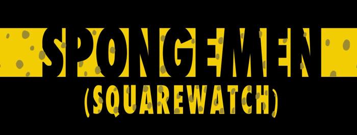 spongeman-squarewatch
