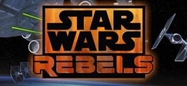 Star Wars: Rebels'tan Yeni Video
