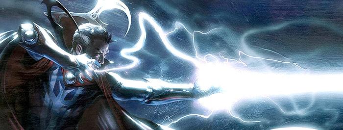 Marvel'ın Doctor Strange Filmine Rachel McAdams da Katıldı