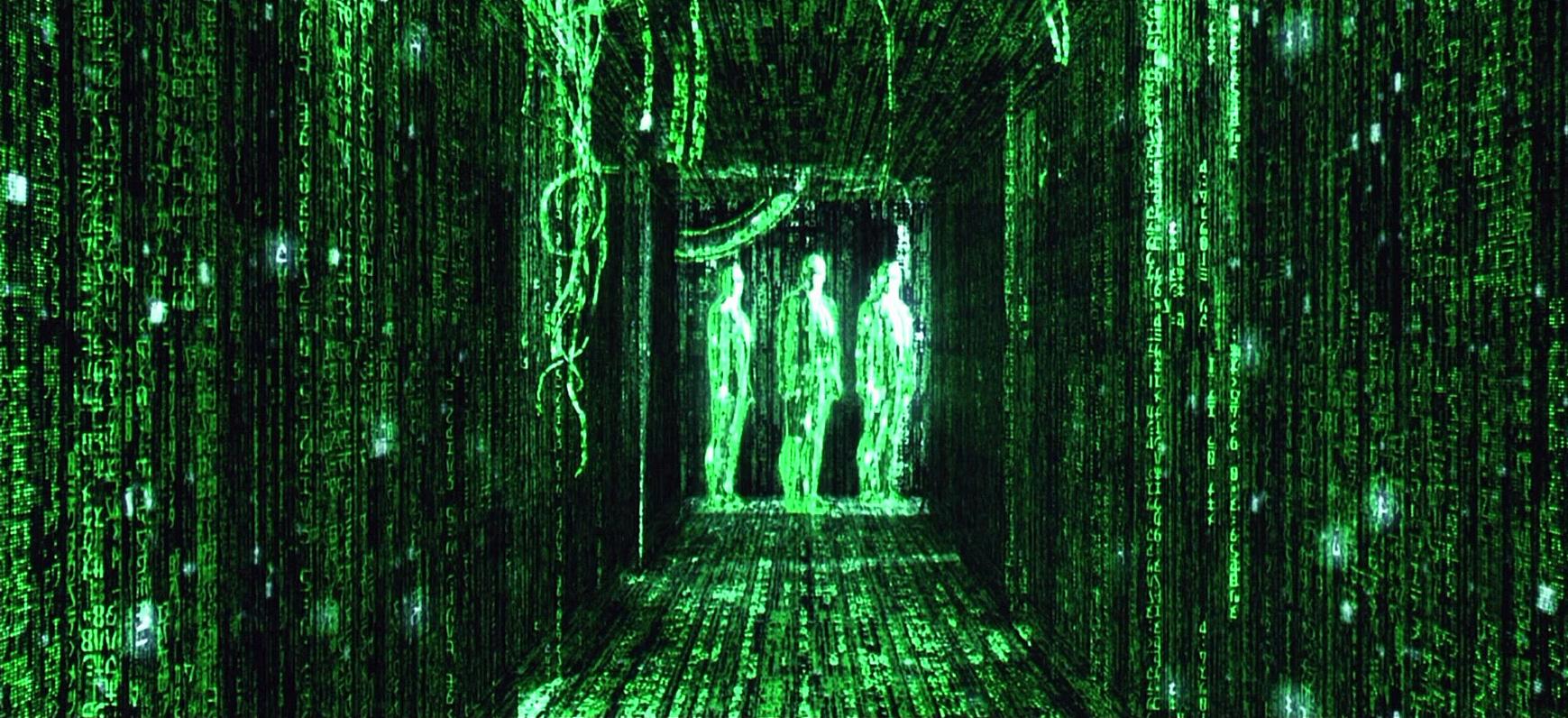 The Matrix Serisi Yeniden Çekiliyor