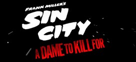 Sin City: A Dame to Kill For'dan Yeni Fragman