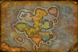 warlords-of-dreanor-Outland