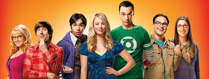 The Big Bang Theory Dizisi Bitiyor Mu?