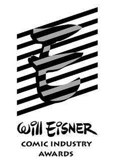 eisner-award