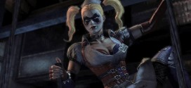 Harley Quinn Fan Filmi – Red Queen