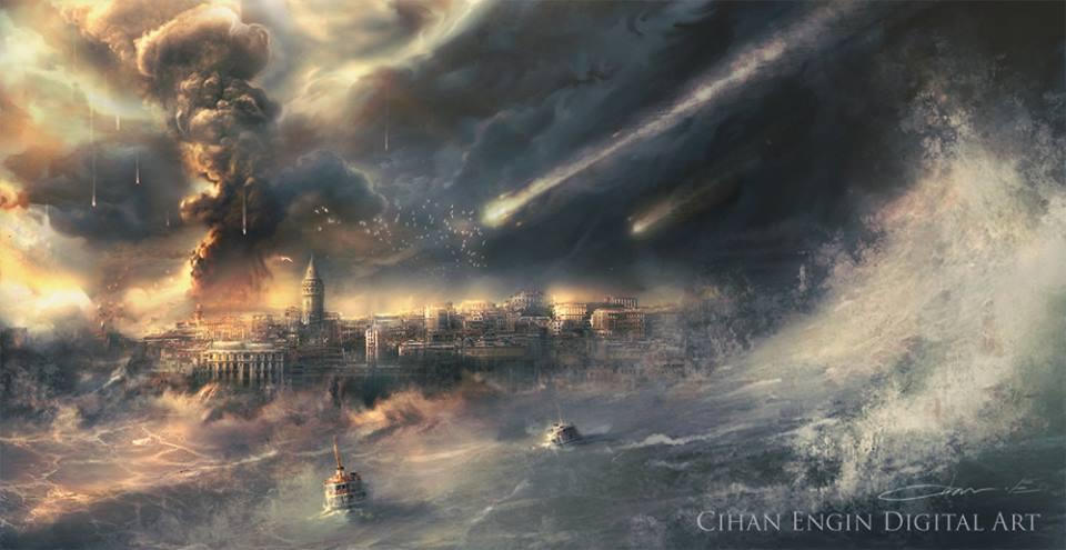 istanbul-meteor