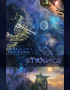 The-Strange-Cover